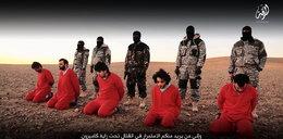 Kolejna egzekucja Państwa Islamskiego. Szokujące wideo