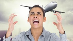 Najbardziej irytujący pasażerowie w samolocie
