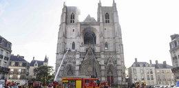 Już wiadomo, kto podpalił słynną katedrę we Francji!