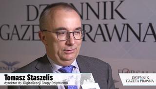 Staszelis: Polski pacjent może być najbardziej zadowolonym pacjentem na świecie