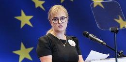 Akt oskarżenia przeciwko Magdalenie Adamowicz. Oświadczenie europosłanki