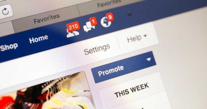 Facebook coraz mocniej walczy ze zjawiskiem tzw. fake newsów