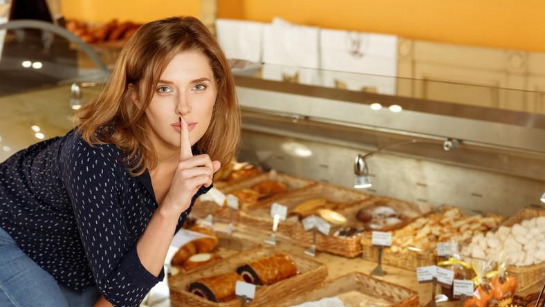 Jak sprytnie oszukiwać na diecie?