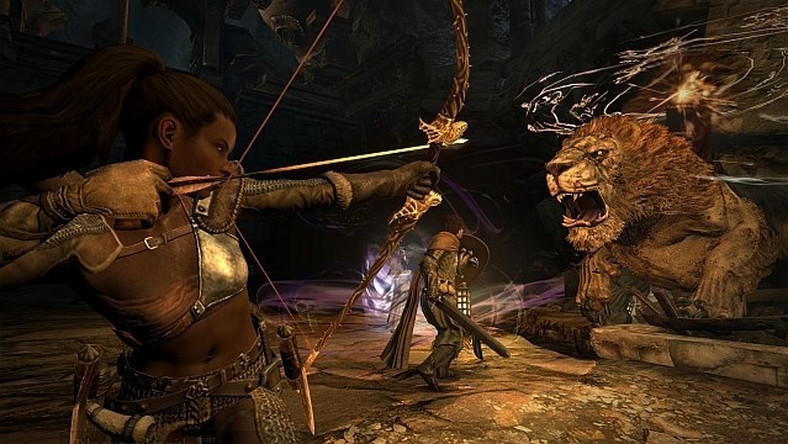 Dragon's Dogma: Dark Arisen zalicza udany debiut na PC