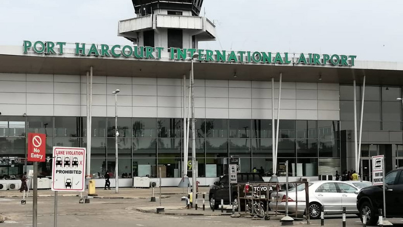 Port Harcourt International Airport reopens (Independent)