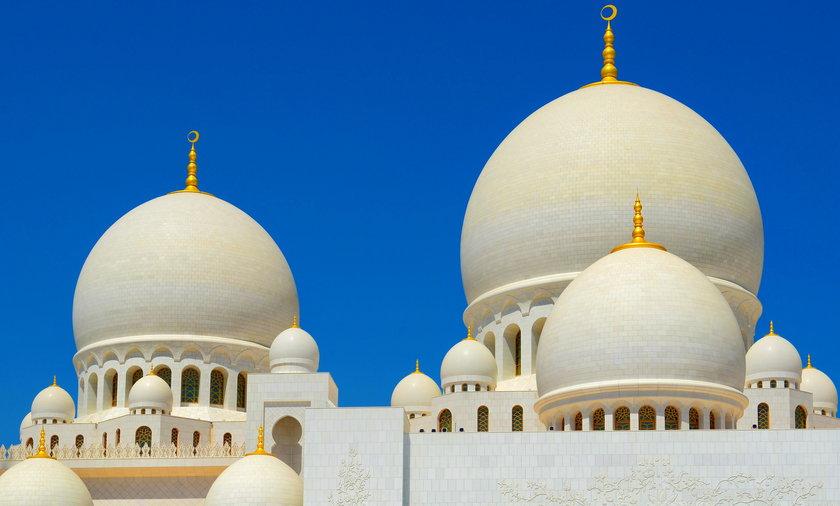 meczet islam