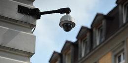 W Katowicach jak w Madrycie. Coraz więcej kamer na ulicach. Znamy miejsca, gdzie będą nowe kamery