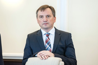 Ziobro: Od strony prawno-karnej nie ma powrotu do sprawy FOZZ