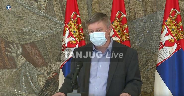 Dr Goran Stevanović