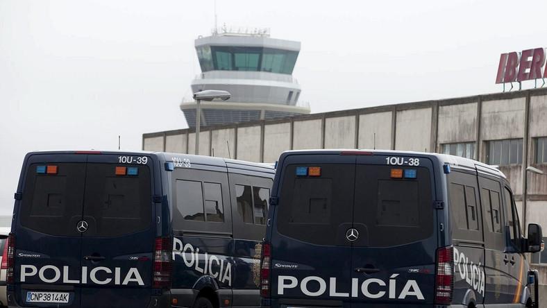 Rząd odrzuca rozejm ogłoszony przez baskijskich terrorystów