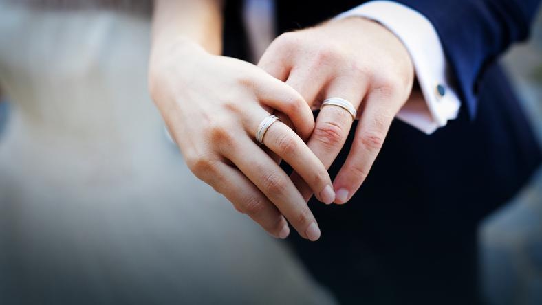 Wzruszające nagranie ze ślubu obejrzało już ponad 6 milionów internautów. Musicie to zobaczyć!