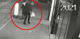 Chuligani zaatakowali w Kielcach. Zobacz bulwersujące nagranie (WIDEO)
