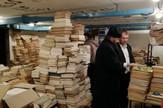 Biranje knjiga za Moskovsku duhovnu akademiju dionisije slenov viktor lazic