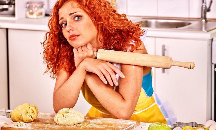 Ciasto znowu nie wyszło? Zobacz, jakie błędy popełniasz