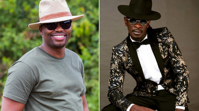 MC Jessy shares little known details about is friendship with Nameless