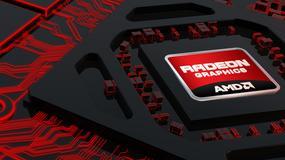 AMD oskarża LG i Viozio o naruszenie patentów