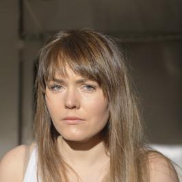 """Magdalena Lamparska w przedstawieniu """"Hollywood"""""""