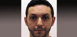 """Policja ściga """"uzbrojonego i niebezpiecznego"""" zamachowca z Paryża"""