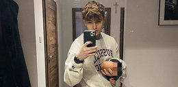 23-letni youtuber pokazał dziecko. Internauci przerażeni