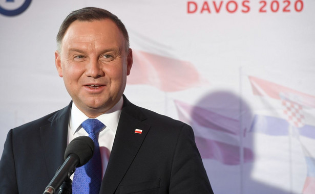 W Polsce nie stwierdzono żadnego przypadku zachorowania spowodowanego koronawirusem - poinformował w poniedziałek prezydent Andrzej Duda po spotkaniu w Biurze Bezpieczeństwa Narodowego ws. koronawirusa.
