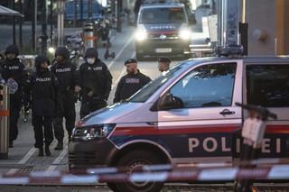 Austria: Dwie osoby aresztowano w Sankt Poelten po atakach w Wiedniu