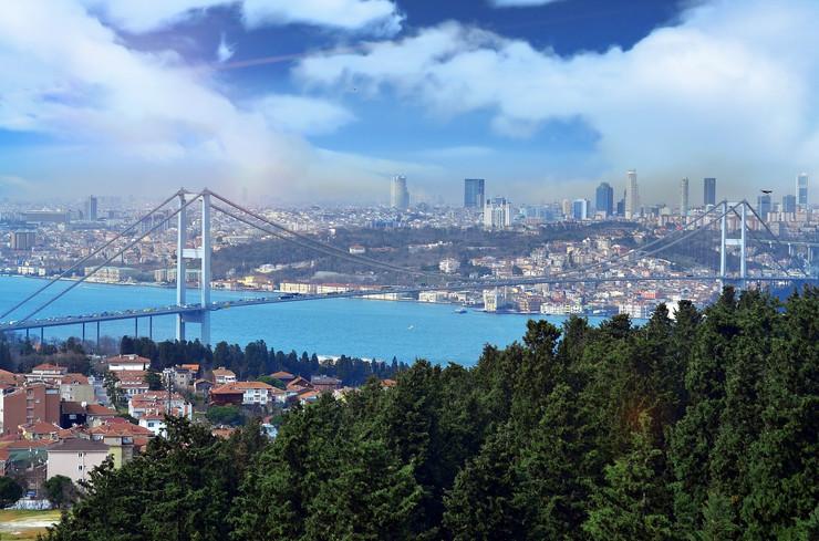 Magija Orijenta - Istanbul
