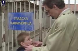 """Dve decenije gledate """"Srećne ljude"""", a niste primetili OVOG GLUMCA: Otac Vuka Kostića pojavljuje se u jednoj sceni i ISTI SU"""