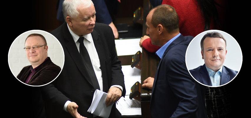 Andrzej Stankiewicz i Łukasz Warzecha o porozumieniu Kukiz-Kaczyński