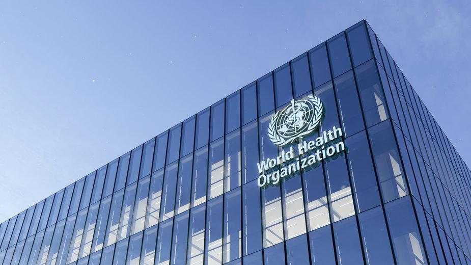 Światowa Organizacja Zdrowia