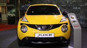 Nissan ujawnił ceny nowego modelu Juke
