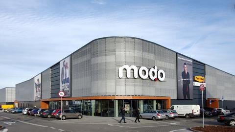 Dom Mody Modo