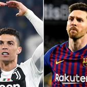 TRANSFER DETONACIJA! OVO BI IZAZVALO TEKTONSKE POTRESE! (Ne)moguća misija engleske legende: Ronaldo i Mesi POSTAJU SAIGRAČI?