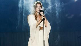 Kraków Live Festival: Lana Del Rey zagra koncert w Polsce