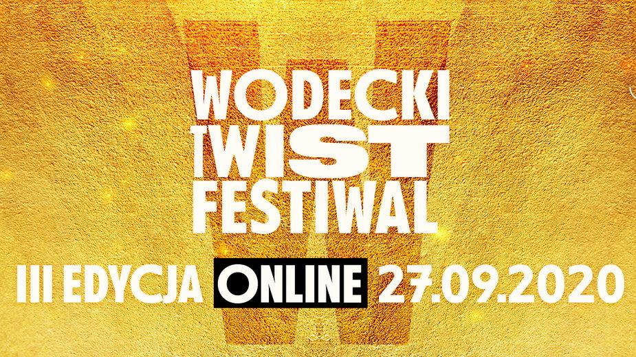 TRZECI WODECKI TWIST FESTIWAL 2020