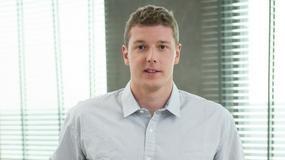 Uniwersjada: Konrad Czerniak chorążym Biało-Czerwonych