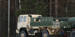 Amerykańscy żołnierze zabłądzili na Podhalu