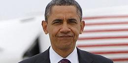 Znowu wpadka Obamy! Pomylił...