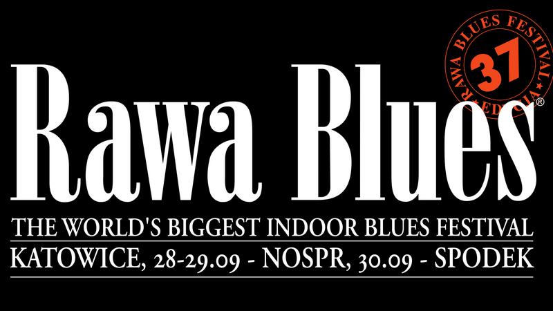 Rawa Blues Festival 2017