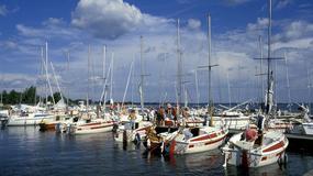 Mazury - gminy będą współpracować przy infrastrukturze dla żeglarzy, szlaku rowerowym, parkach tematycznych, wspólnym karnecie