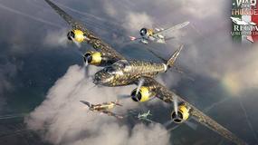 War Thunder - włoskie czołgi i samoloty w aktualizacji Regia Areonautica