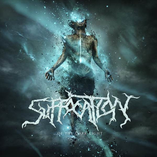 "SUFFOCATION – ""...Of The Dark Light"""