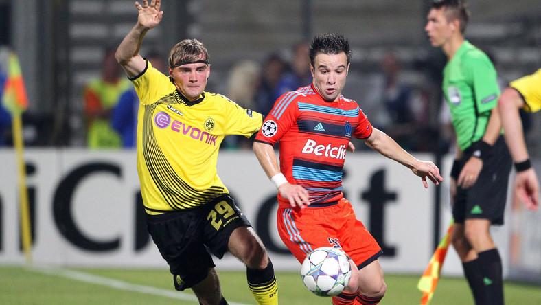 Borussia przegrała aż 0:3