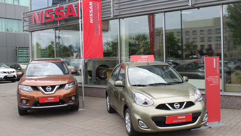 Nissan Collection