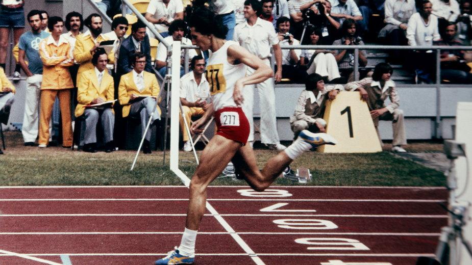 Wielki talent, konsekwencja w realizacji celu i pracowitość Ireny Szewińskiej sprawiły, że lekkoatletka odnosiła tak spektakularne sukcesy.