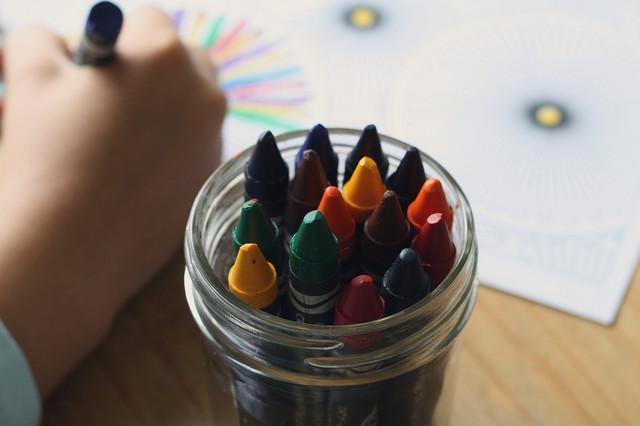 Deca crtaju dinamične slike