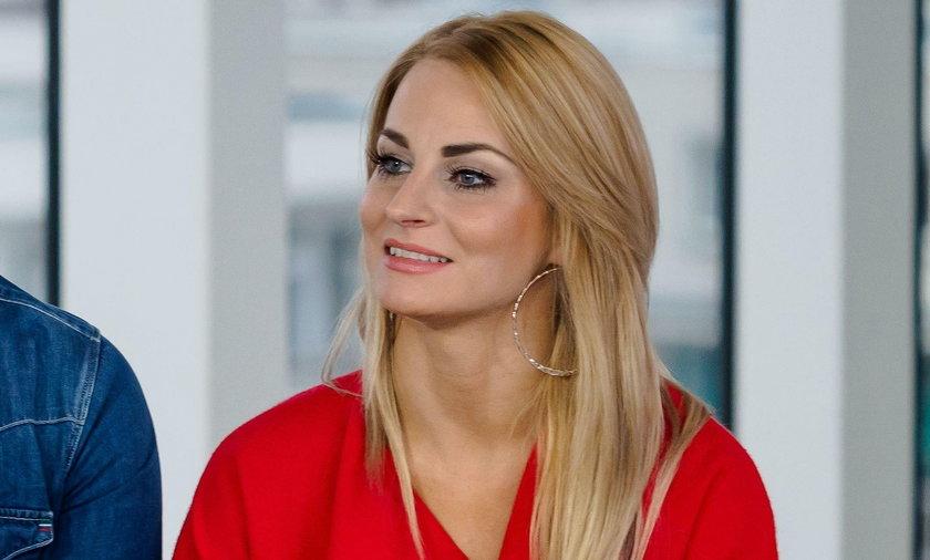 Anita Szydłowska