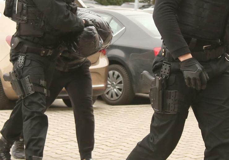 hapšenje - policija - 10