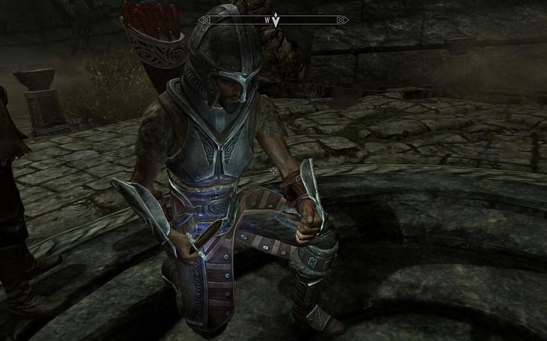 The Elder Scrolls V: Skyrim - piąta część popularnej serii