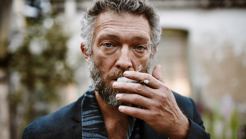 "Vincent Cassel in ""Partisan"" movie trailer"