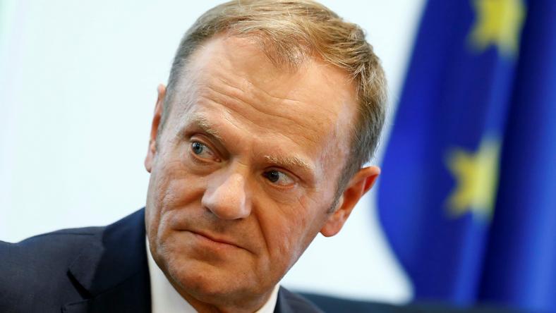 Oskarżenie w procesie smoleńskim chce przesłuchania Donalda Tuska